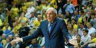 Zeljko Obradovic: Hücumda çok kötüydük