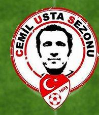 Süper Lig'de haftanın ve ayın en iyi 11'i belli oldu!