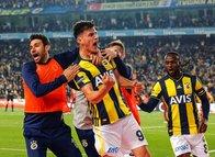 Eljif Elmas Galatasaray'ı böyle tiye aldı! Olay hareket...