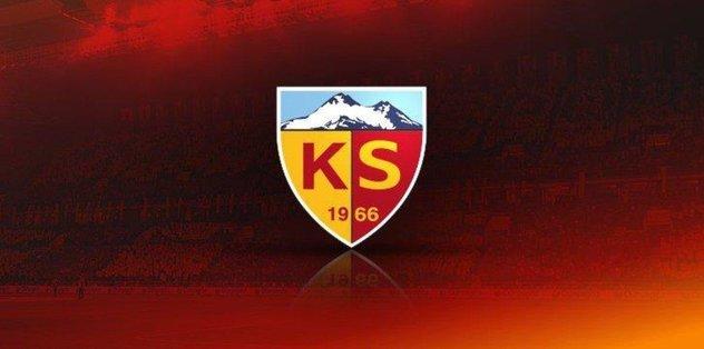 Kayserispor'da corona virüsü test sonuçları negatif! - Futbol -