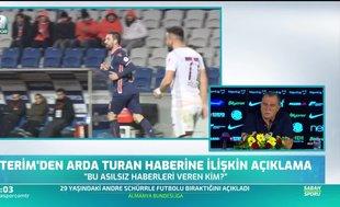 Galatasaray'da hasret sona erdi