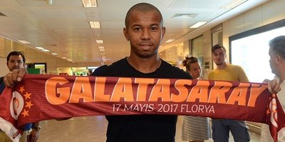 Mariano, İstanbul'a geldi