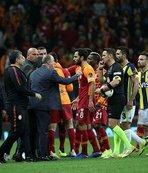Fatih Terim'e 3 maç ceza