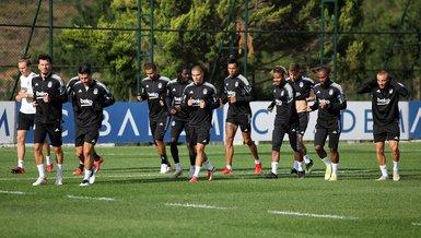 SON DAKİKA: Beşiktaş'ta Atiba ve Cyle Larin Yeni Malatyaspor maçında yok!