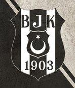 Beşiktaş'ın iki yıldızı derbide yok!