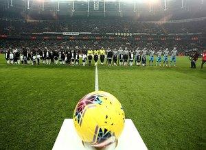 Spor yazarları Beşiktaş-Trabzonspor maçını değerlendirdi