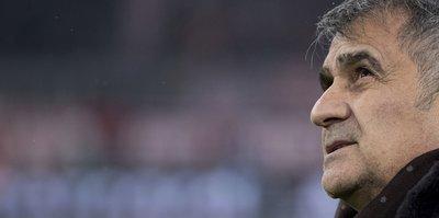 Şenol Güneş: Ben hiçbir zaman Trabzonspor...