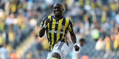 Moussa Sow transferinde sona doğru!