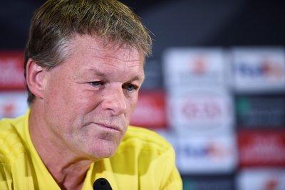 Fenerbahçe'de Koeman'dan flaş açıklama: Cocu gittiğinde...