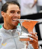 Nadal rekor için Fransa'da