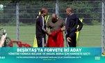 Beşiktaş'ta forvete iki aday