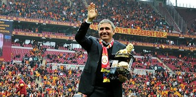 Gheorghe Hagi Süper Lig'e geri dönüyor