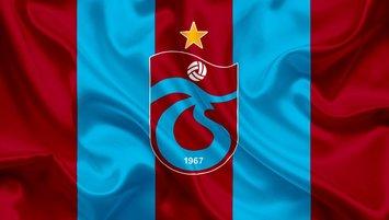 Trabzonspor'da 5 ayrılık! Resmen açıklandı