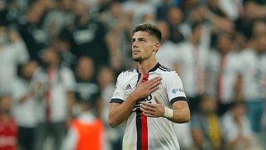 Son dakika Beşiktaş haberi: Gecenin yıldızı Montero! Tam not aldı... (BJK spor haberi)