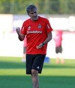 Şenol Güneş'in Trabzonspor'da çekindiği isim...