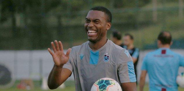 Sturridge huzuru Trabzonspor ile buldu!