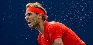 Nadal 80. şampiyonluğuna ulaştı