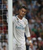 Real Madrid'e büyük şok