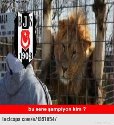 İşte Galatasaray-Beşiktaş derbisi capsleri!