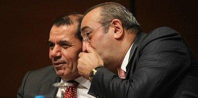 Sürpriz karar! Özbek'ten seçim hamlesi