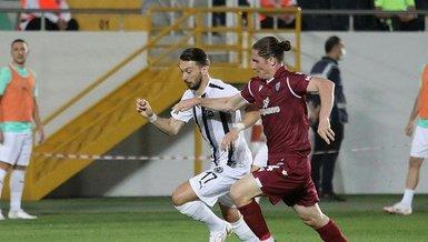 Manisa FK 1-3 Bandırmaspor (MAÇ SONUCU - ÖZET)