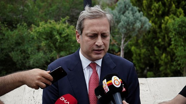 Son dakika spor haberi: Galatasaray'da başkan Burak Elmas basın toplantısı düzenleyecek