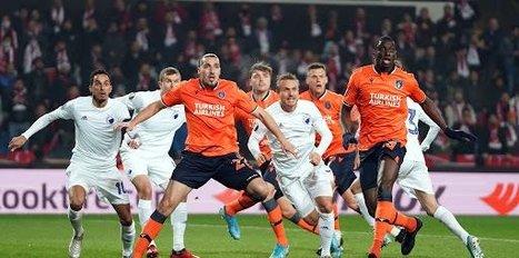 Başakşehir'in rakibi Kopenhag'ın liginde seyircili maçlar başlıyor