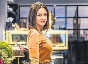 Volkan Demirel'in eşi Zeynep Sever Demirel'in karantina günleri! 19 yaşındaki halinden daha zayıf