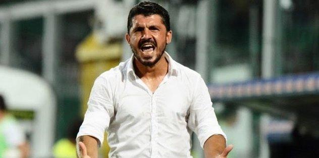 Gattuso yuvaya döndü