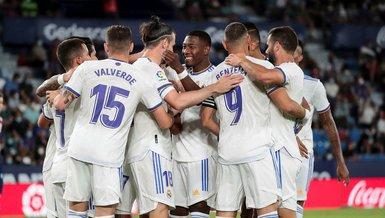 Valencia Real Madrid maçı ne zaman saat kaçta hangi kanalda canlı olarak yayınlanacak?