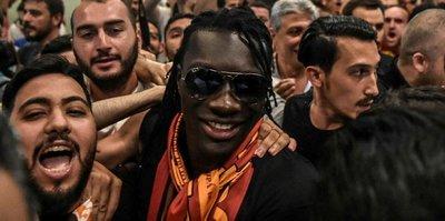 ''En büyük Galatasaray''