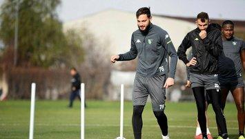 Denizlispor, MKE Ankaragücü maçına hazır