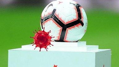 Süper Lig'de 4 kulüpte 9 corona virüsü vakası! O kulübün başkanı...