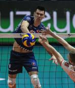 Halkbank Zenit Kazan maçından umutlu