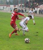 Boluspor'da 2 oyuncu kadro dışı bırakıldı