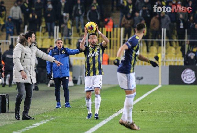 Spor yazarları Fenerbahçe-Alanyaspor maçını değerlendirdi