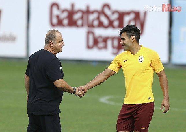 Galatasaray'dan büyük başarı! Devlerle dolu listeye girdi