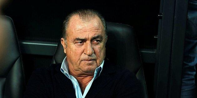 Fatih Terim Denizlispor maçında takımın başında olamayabilir