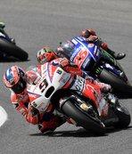 MotoGP heyecanı Çekya'da sürecek