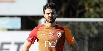 Galatasaray'dan KAP'a Ahmet Çalık açıklaması