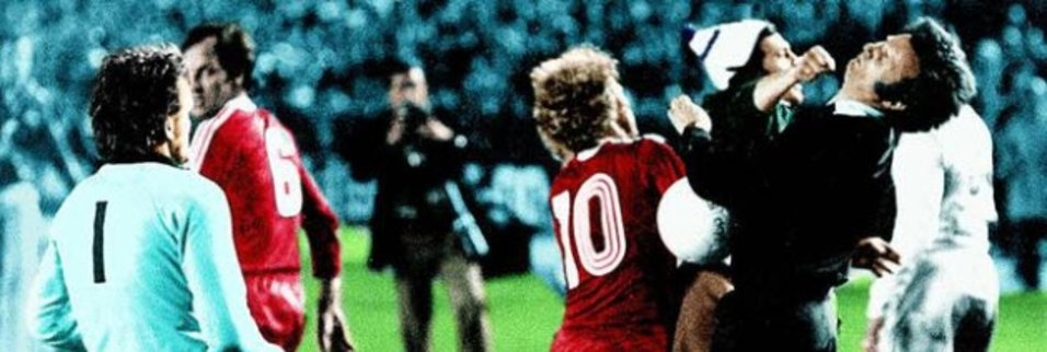 Madrid-Bayern eleşmesindeki o efsane: 'Bernabeu delisi'