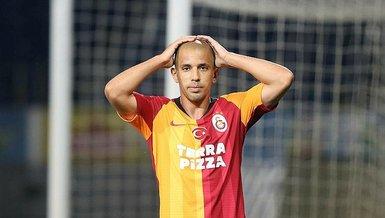 Son dakika Galatasaray haberi: Sofiane Feghouli'nin hamlesi kafaları karıştırdı! (GS spor haberi)