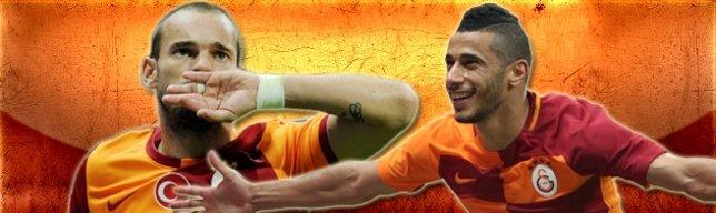 Sneijder'in yapamadığını yaptı! Müthiş istatistik...