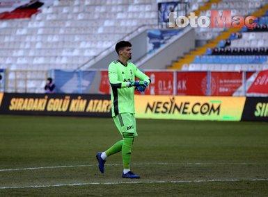 Karagümrük Fenerbahçe maçında Altay Bayındır patlaması! 70 milyon euro
