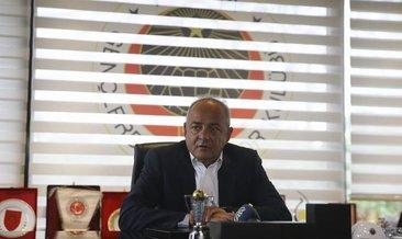 Murat Cavcav: Puan kaybına toleransımız yok