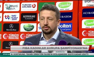 Hidayet Türkoğlu: Umarım hak eden şampiyon olur