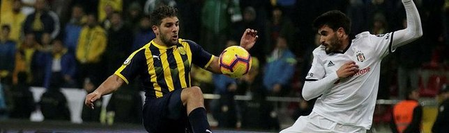 Süper Lig'de günün özeti! (04.02.19)
