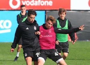 Beşiktaş'ta 7 yolcu!