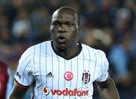 """Müjdeyi verdiler! """"Beşiktaş Aboubakar ile görüşme odasına"""""""