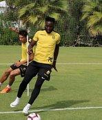 Yeni Malatyaspor, deplasmanda galibiyet istiyor